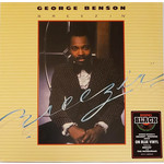 GEORGE BENSON BREEZIN' (BLUE LP)