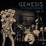 GENESIS THE LAMB LIES IN ROCHESTER VOL. 2 (2LP)