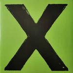 ED SHEERAN X  (45 RPM 180 GRAM VINYL)