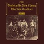 CROSBY STILLS NASH AND YOUNG DÉJÀ VU (50TH ANNIVERSARY DLX EDT)  LP/4CD