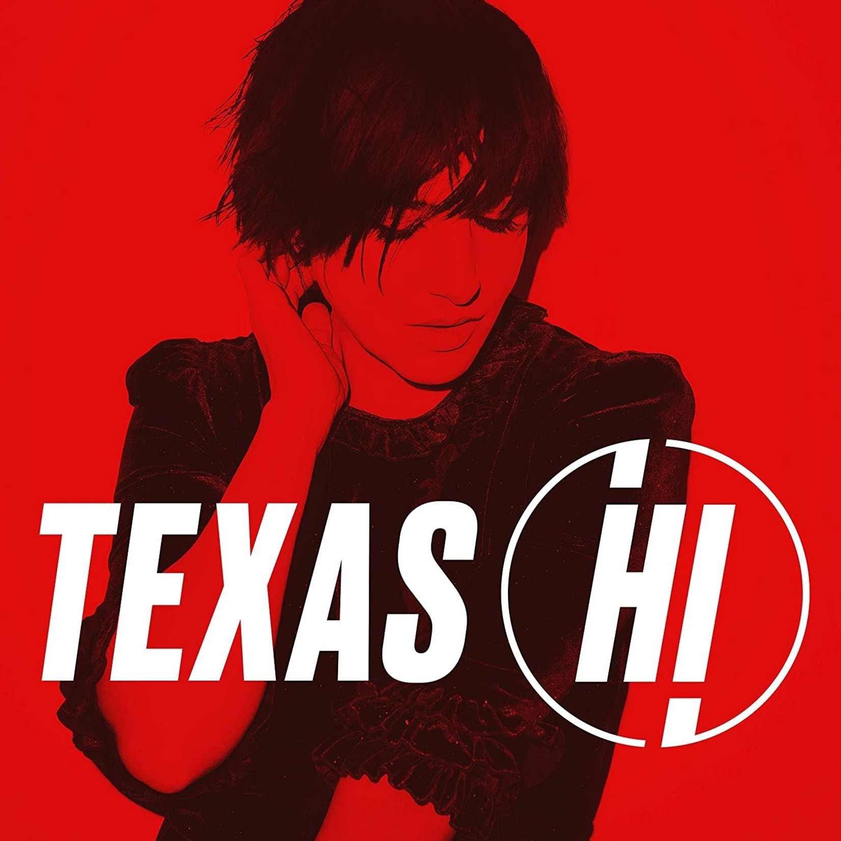 TEXAS HI  (WHITE LP)