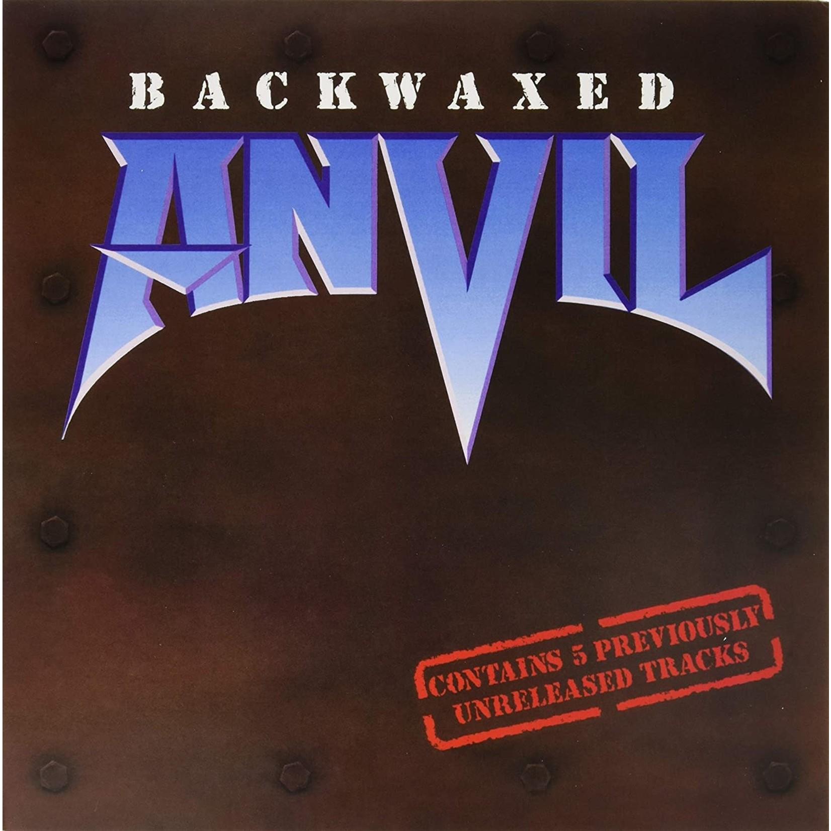ANVIL BACKWAXED (VINYL)