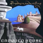 CROWDED HOUSE DREAMERS ARE WAITING (LP)
