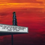 MIKE COOLEY PATTERSON HOOD & JASON ISBELL LIVE AT THE SHOALS THEATRE JUNE 15, 2014 INDIE EXCLUSIVE 4LP