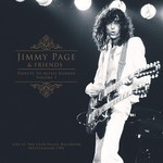 JIMMY PAGE TRIBUTE TO ALEXIS KORNER VOL. 1