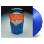 CHICKEN SHACK 40 BLUE FINGERS FRESHLY PACKED AND READY TO SERVE/COLOURED VINYL ANNVERSARY EDITION