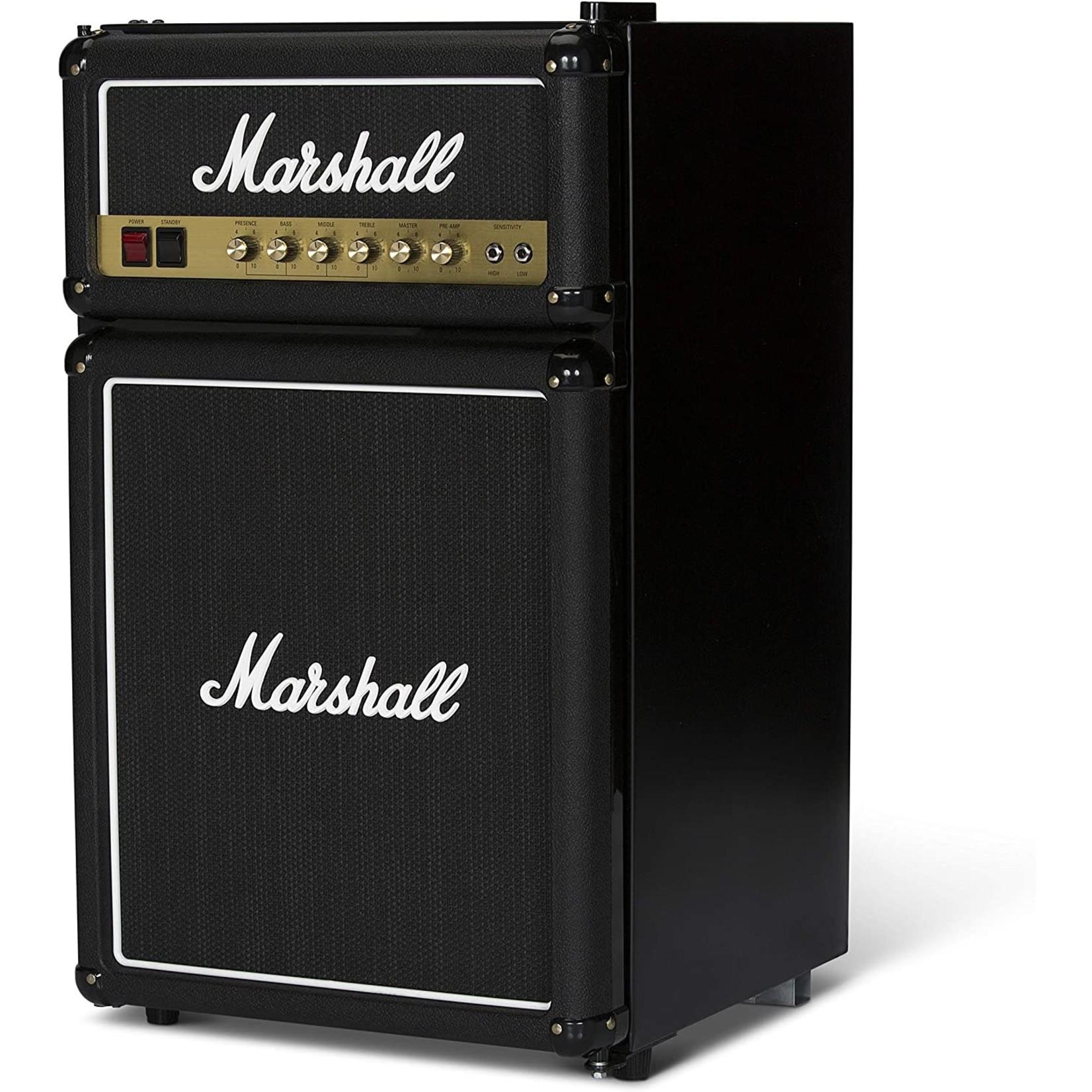 MARSHALL Black Edition 4.4 Marshall High Capacity Bar Fridge