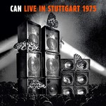 CAN LIVE IN STUTTGART 1975 (3LP) LTD EDITION TRIPLE ORANGE VINYL