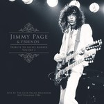 JIMMY PAGE TRIBUTE TO ALEXIS KORNER VOL. 2