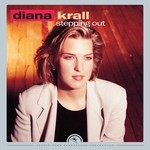 DIANA KRALL STEPPING OUT 2LP LTD EDITION COLOURED VINYL