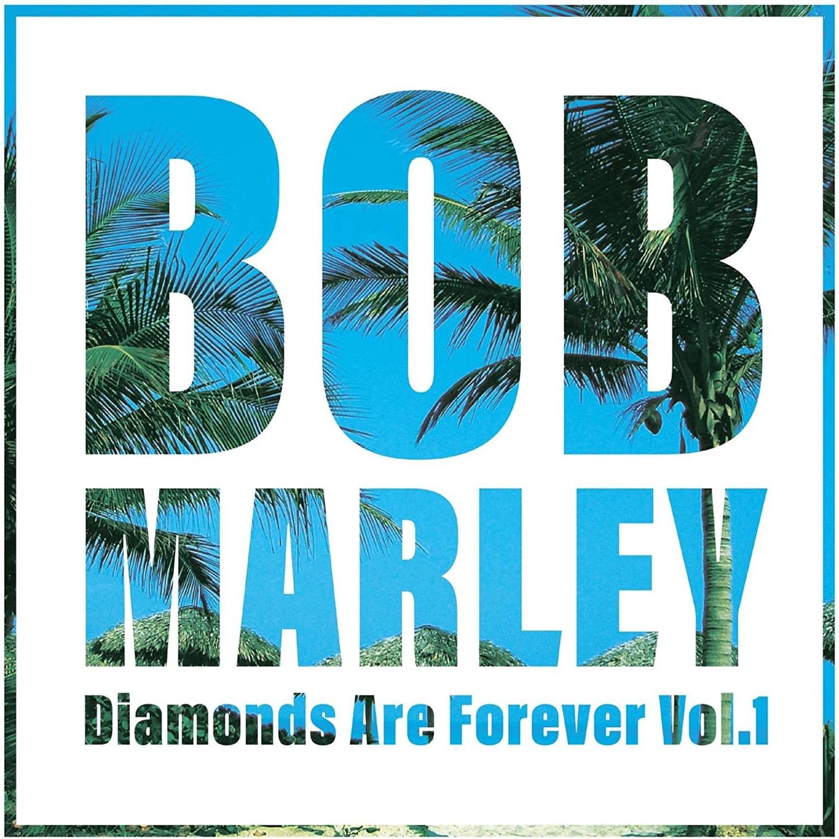 BOB MARLEY DIAMONDS ARE FOREVER VOL.1