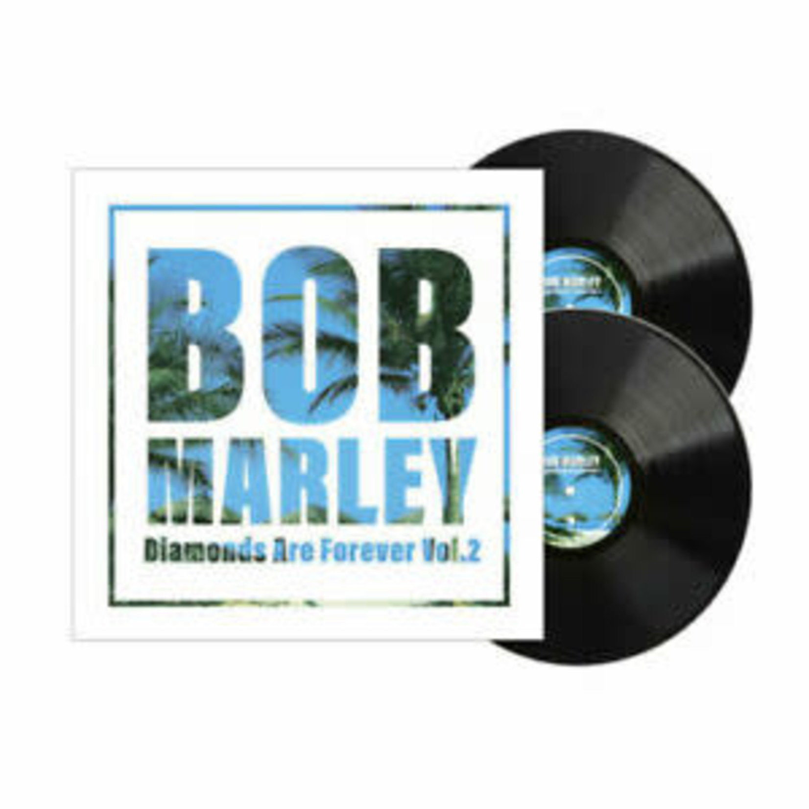 BOB MARLEY DIAMONDS ARE FOREVER VOL.2