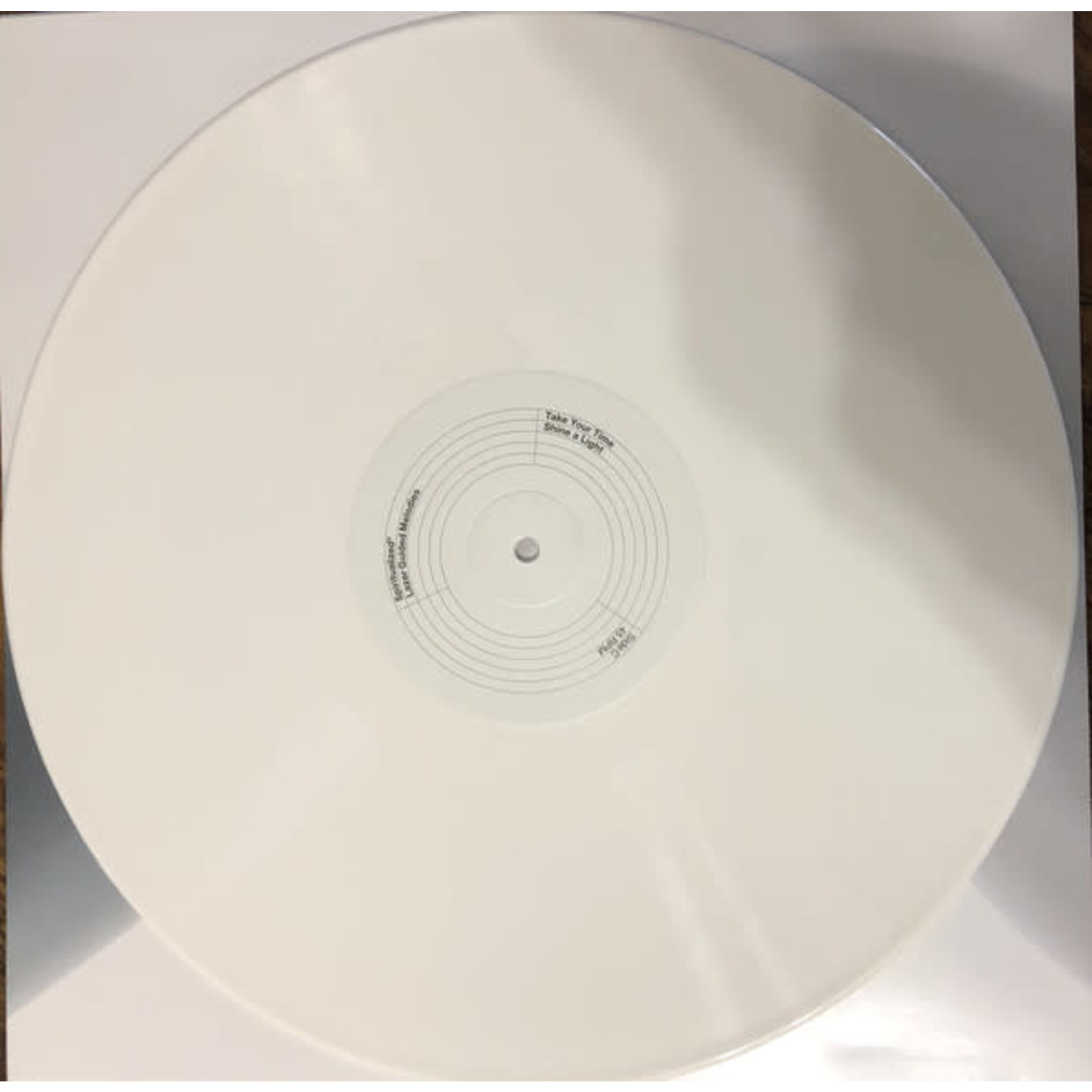 SPIRITUALIZED LAZER GUIDED MELODIES (INDIE 2LP)