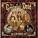 GRATEFUL DEAD LIVE IN SAN FRANCISCO 1970 WITH LINDA RONSTADT AND BOZ SCAGGS 180G