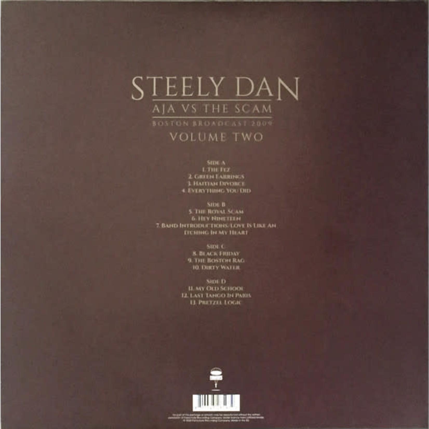 STEELY DAN AJA VS. THE SCAM VOL. 2 (2LP)