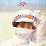POLY STYRENE RSD21 - TRANSLUCENCE (CLEAR LP)