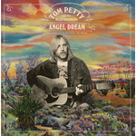 TOM PETTY RSD21 - ANGEL DREAM (SONGS FROM THE MOTION PICTURE SHE'S THE ONE)  BLUE LP