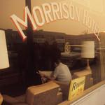 THE DOORS RSD21 - MORRISON HOTEL SESSIONS (2 LP)
