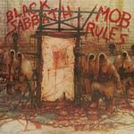 BLACK SABBATH RSD21 - MOB RULES LP - PICTURE DISC