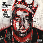 """THE NOTORIOUS B.I.G. RSD21 - BIGGIE DUETS: THE FINAL CHAPTER  2 LP (1 RED, 1 BLACK) + 1 RED 7"""""""