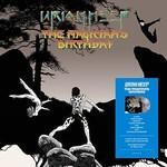 URIAH HEEP RSD21 - THE MAGICIAN'S BIRTHDAY   GALAXY SWIRL COLOURED VINYL