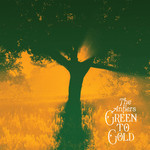 ANTLERS GREEN TO GOLD (INDIE SHOP VERSION/TAN)