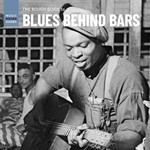 VARIOUS ARTISTS RSD21 - ROUGH GUIDE TO THE BLUES BEHIND BARS