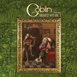 GOBLIN RSD21 - GREATEST HITS VOL 2  ON FLO GREEN VINYL