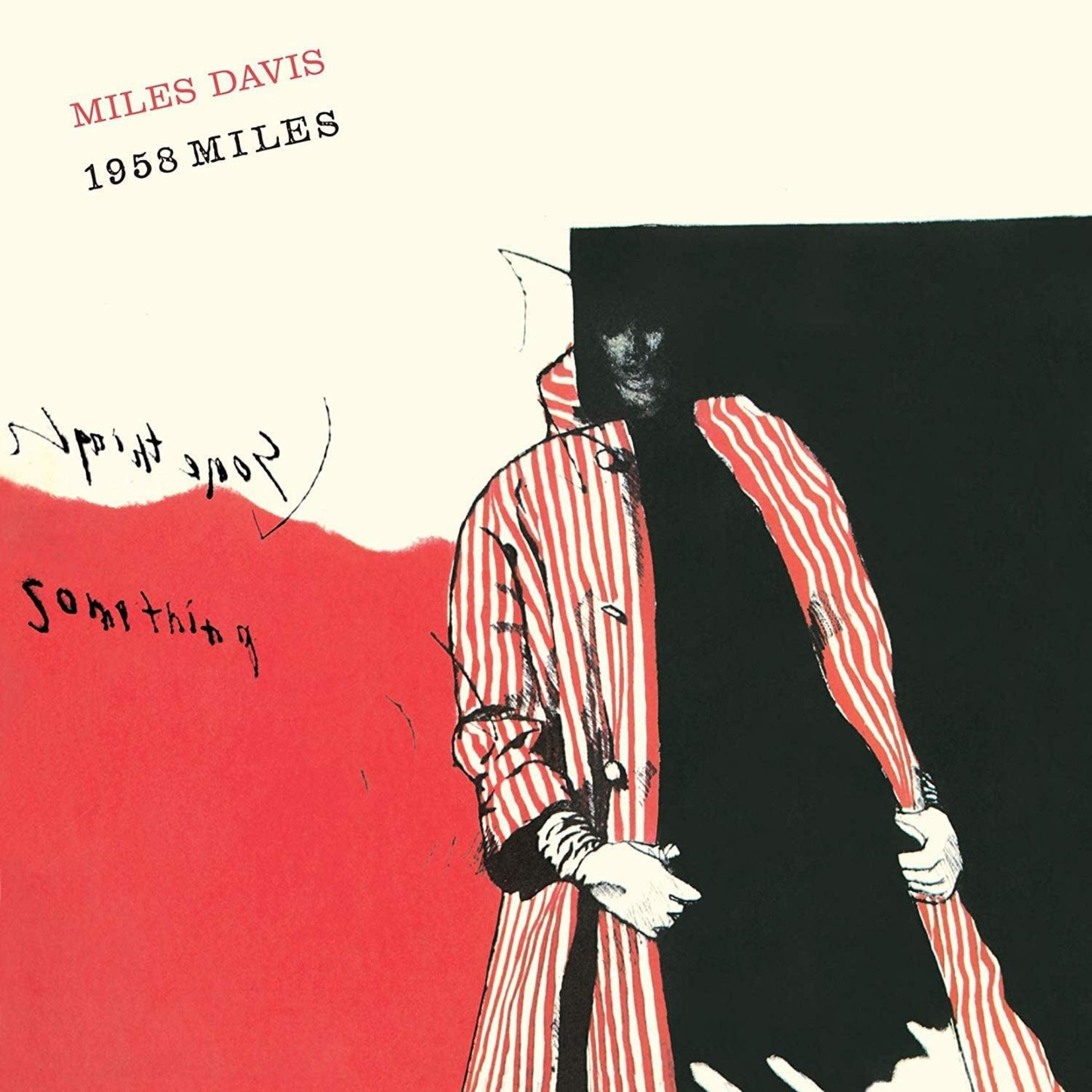MILES DAVIS 1958 MILES + 2 BONUS TRACKS!