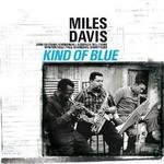 MILES DAVIS KIND OF BLUE - 180 GRAM