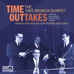 DAVE BRUBECK TIME OUTTAKES LP