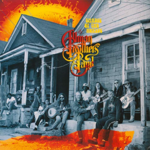 ALLMAN BROTHERS BAND SHADES OF THE WORLDS