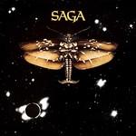 SAGA SAGA (LP)
