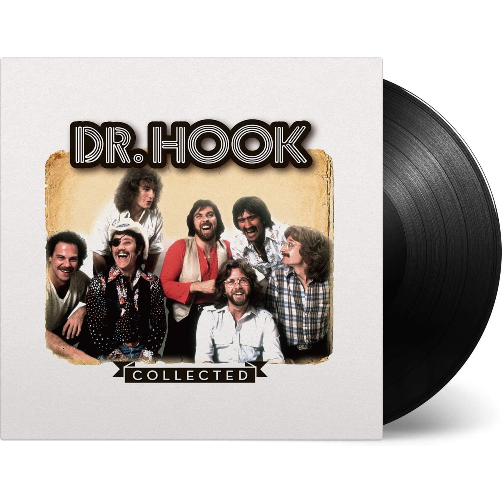 DR. HOOK COLLECTED