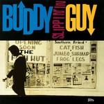 BUDDY GUY SLIPPIN' IN 25TH ANNIVERSARY LP