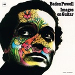 BADEN POWELL IMAGES ON GUITAR (LP)