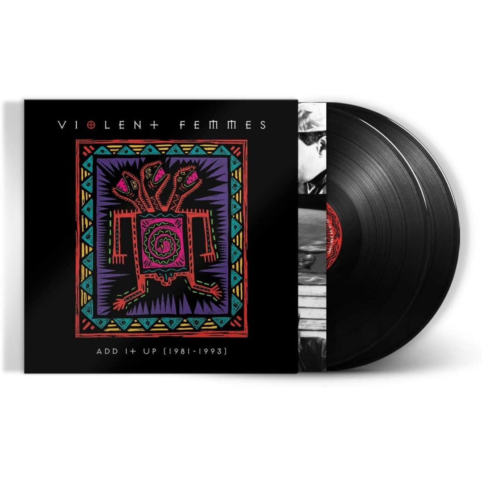 VIOLENT FEMMES ADD IT UP (1981-1993) (LP)