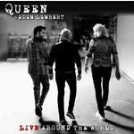 QUEEN LIVE AROUND THE WORLD (2LP)