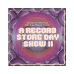 VARIOUS ARTISTS RSD21 - A RECORD STORE (LP)