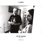 PJ HARVEY PEEL SESSIONS 1991-2004  LP