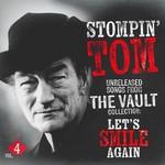 STOMPIN' TOM CONNORS RSD21 - UNRELEASED SONGS V4 (LP)