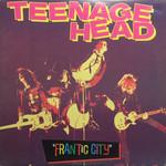 TEENAGE HEAD RSD21 - FRANTIC CITY (PINK WITH YELLOW & METALLIC BLUE VINYL 180G)
