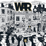 WAR RSD21 - THE VINYL: 1971-1975 (5 LP BOX (GREEN, SILVER, BLUE, ORANGE, WHITE) )