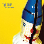 THE CURE RSD21 - WILD MOOD SWINGS (2 LP - PICTURE DISC)