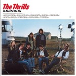 THE THRILLS RSD21 - SO MUCH FOR THE CITY (LP)