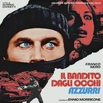 ENNIO MORRICONE RSD21 - THE BLUE‐EYED BANDIT (IL BANDITO DAGLI OCCHI AZZURRI)