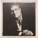 RANDY NEWMAN RSD21 - ROLL WITH THE PUNCHES: THE STUDIO ALBUMS (1979-2017)  7 LP