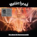 MOTORHEAD NO SLEEP 'TIL HAMMERSMITH 3LP & 20 PAGE BOOK