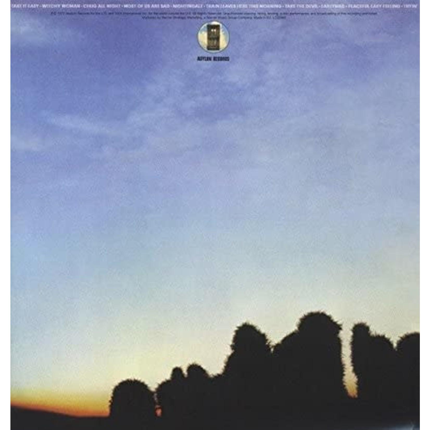THE EAGLES - EAGLES (LP)