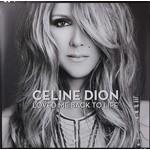 CELINE DION LOVED ME BACK TO LIFE  (VINYL W/CD)